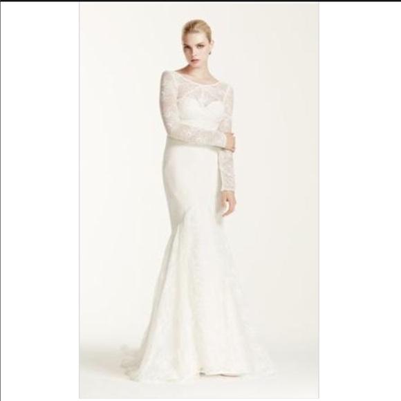 Zac Posen Dresses & Skirts | Truly Zac Posen Wedding Gown | Poshmark